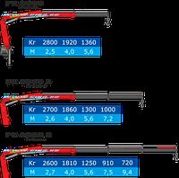 Кран-манипулятор Palfinger PK 8500