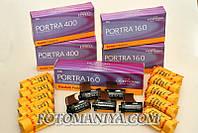 Kodak Portra NC 400 135-36