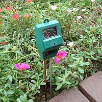 Измеритель влажности, кислотности pH, освещенности почвы ЕТП-301 (3 в 1)..
