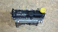 Двигатель 1.5 DCI К9К Т766 б/у Рено Меган 3