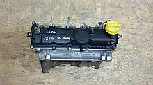 Двигатель Рено Меган 3 (1.5 dCi) К9К Т766. Б.У
