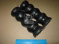 Усилители пружин задних резиновые (2шт) ВАЗ 2102,2104 (гофра) (пр-во Украина)