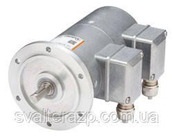 Серия Heavy Duty Incremental with Speed switch optic, Sendix H100