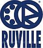 Ременной шкив генератора на Renault Trafic 01-> 1.9dCi (5 PK) — Ruville  (Германия) - EVR55583, фото 2