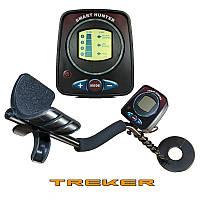 Металлоискатель Treker GC 1069 / дискриминация