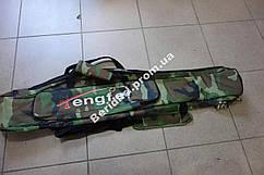 Большой вместительный чехол для удилищ Engifl 1 м