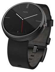 Умные часы Motorola Moto 360
