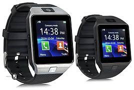 Умные часы Smart Watch DZ09 2 цвета