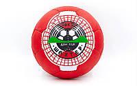 Мяч футбольный Шахтер-Донецк FB-0047-SH2. Распродажа!