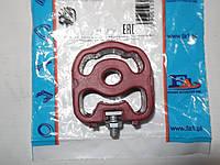 Резиновое кольцо подсветки глушителя Doblo 01-