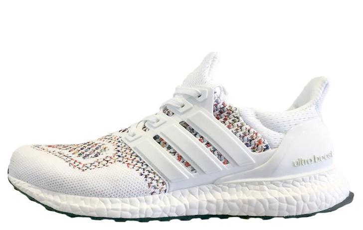 9fdef94d4f3a Кроссовки мужские Adidas Ultra Boost Multicolor White интернет магазин обуви,  адидас ультра буст - Интернет