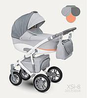 Дитяча коляска Camarelo Sirion X New