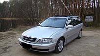 Заехала новая Opel Omega 2001г 2.2DTI