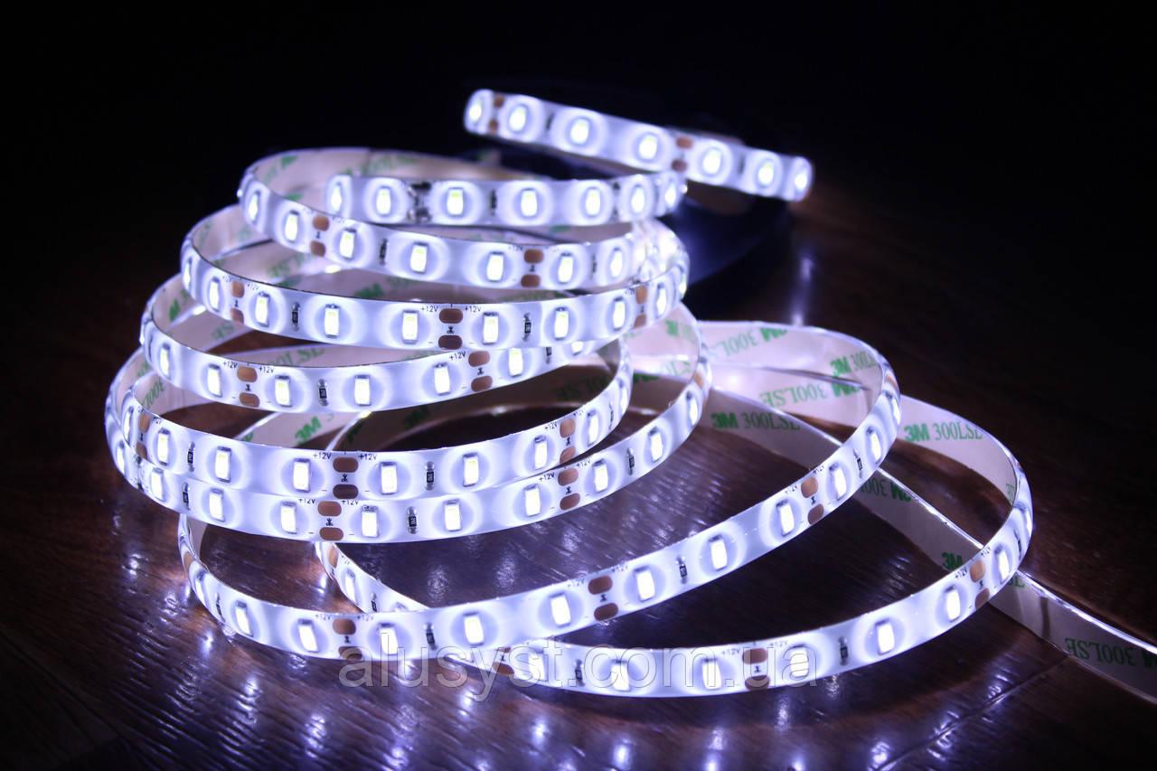 Светодиодная лента B-LED 5630-60 W IP65 белый, герметичная