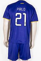 Футбольная форма Ювентус сезон 2014/2015  Pirlo размер S