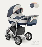 Дитяча коляска Camarelo Vision X New