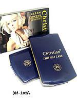 DM-102A Крем-Пудра для лица Christian (В наличии №1,9,10)