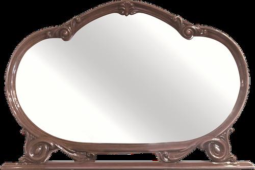 Зеркало навесное Неаполь