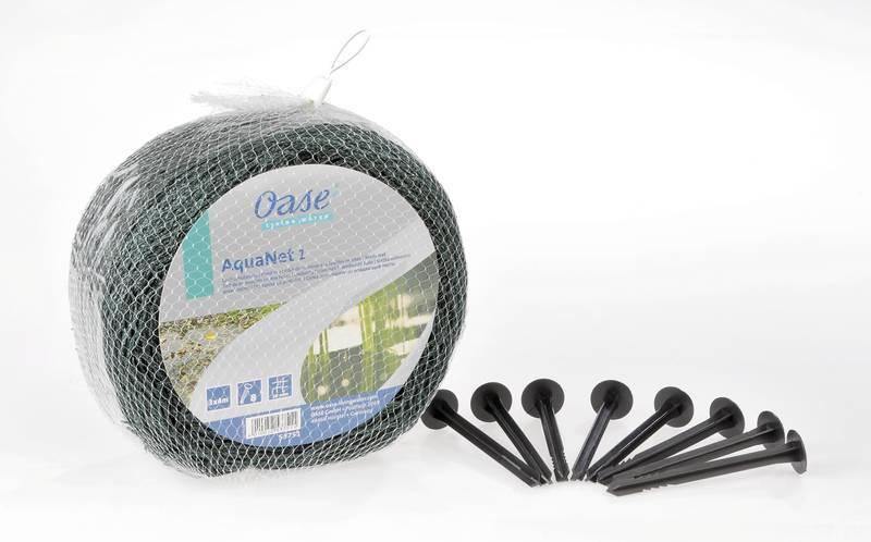 Сетка для защиты водоема OASE Aquanet 1, 3 x 4 м