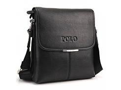 Сумка Polo Videng Black