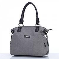 Женская сумка Dolly 474 классическая под формат А-4  35см х 30см х 15см