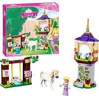 Конструктор Bela Princess / Принцесса 10564 Лучший день Рапунцель (аналог Lego Disney Princess 41065)