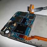 Восстановление кнопки включения телефона Fly IQ444