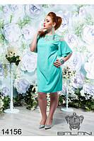 Красивое женское  платье  (50-56), доставка по Украине