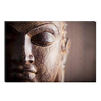 Светящиеся Картины Startonight Статуя Будда Архитектура Печать на Холсте Декор стен Дизайн Интерьер