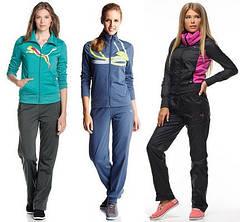 Женские спортивные костюмы, одежда для фитнеса
