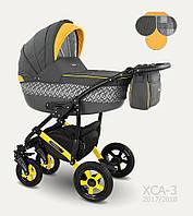 Дитяча коляска Camarelo Carrera X