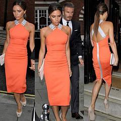 Платья Victoria Beckham