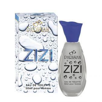 Женская туалетная вода Zizi  55 мл Parisian