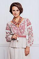 Блуза з льону, фото 1