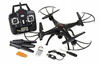 Квадрокоптер X5SC с 2-мегапиксельной камерой