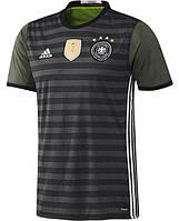 Игровая футболка Сборная Германии (Germany) (реплика VIP качества)