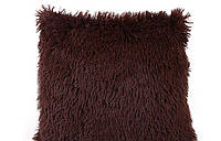 Модные меховые наволочки с длинным ворсом 50*50, фото 1