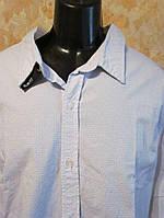 Классная мужская рубашка р 52-54 ТАККО Германия