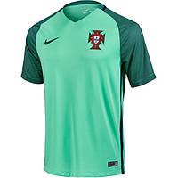 Игровая футболка Сборная Португалии (Portugal) (реплика VIP качества)