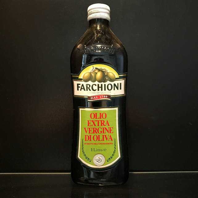 Оливковое масло Farchioni Olio Extra Vergine 1 л (Фарчиони)