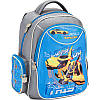 Рюкзак школьный ортопедический 512 Transformers (TF17-512S)