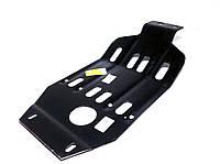 Защита поддона двигателя ВАЗ 2101 (лыжа) (пр-во НАЧАЛО)