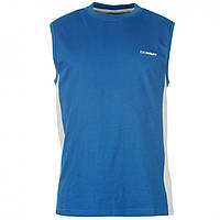 Donnay Sleeveless T Shirt Mens майка спортивная размер XL