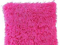 Качественные меховые наволочки с длинным ворсом 50 на 70 , фото 1