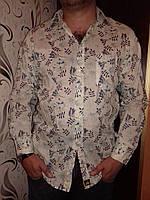 Рубашка Simon Carter