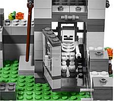 Конструктор Bela 10472 Крепость, 990 дет, фото 2