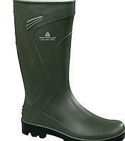 Сапоги Delta Plus ПВХ с металлическим носком
