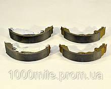 Барабанные тормозные колодки (задние) Renault Kangoo II 2008-> —  LPR (Италия) - LPR09890
