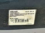 Барабанные тормозные колодки (задние) на Renault Master II  1998->2001 - LPR (Италия) — LPR08440, фото 3