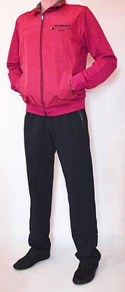 Мужской спортивный костюм AVIC (XL), фото 2